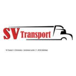 Logo sv transport